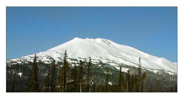 mt bachelor photos